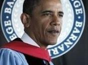 "Socióloga afirma Barack Obama ""apóstol"" compara Jesús"