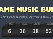 Llega Game Music Bundle excelentes bandas sonoras Spelunky, Retro City Rampage Dear Esther