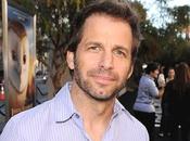 Zack Snyder comenta tono presidirá Steel