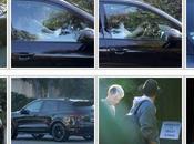 Miley Cyrus pasea nuevo auto deportivo