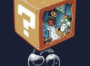 Ahora sabemos esconde realmente cubos Super Mario Bros...