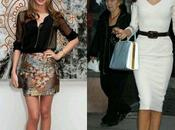 Miranda Kerr, Rosie Huntington Keira Knightley