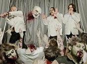 Momentos: Shaun dead (Zombies party)