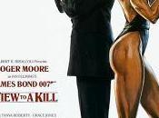 Mezclado, agitado: Panorama para matar (John Glen, 1985)