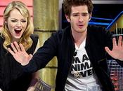 ¡Emma Stone Andrew Garfield compraron casa!