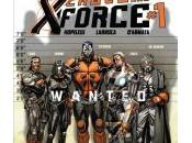 Next Thing: Hopeless habla Cable X-Force