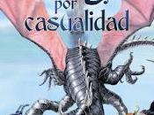 Mago casualidad, Laura Gallego García