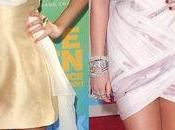 Selena Gomez soporta Miley Cyrus