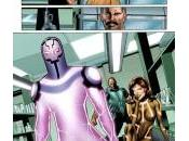 Primer vistazo trabajo All-New X-Men Iron Avengers Arena Thunderbolts