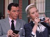 Celeste Holm dejado. recuerdo Frank Sinatra