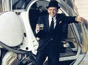 Frank Sinatra: proyectos llegó realizar retrato Norman Rockwell