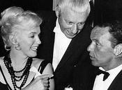 Frank Sinatra Marilyn Monroe: almas extraviadas, gemelas