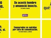 """""""MENOS FACE BOOK"""" librerías GANDHI"""