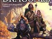 Reseña: Dragonlance: retorno dragones.