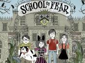 dirigirá School Fear