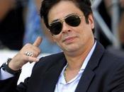 Benicio Toro encarnará capo Pablo Escobar