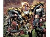 Marvel revela Ultron, miniserie números Brian Bendis