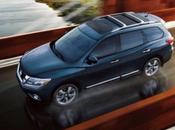 Conoce Pathfinder Nissan