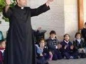 desde única parroquia católica rito latino Franja Gaza