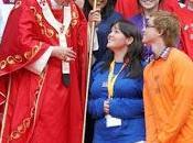 JUVENTUD, FUERZA MUNDO: Mensaje Benedicto jóvenes mundo