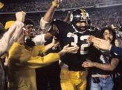 comienzo leyenda. Pittsburgh Steelers