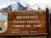 Parque Nacional Torres Paine Chile