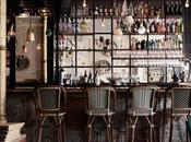 Cafe Kafka Barcelona, estilo Parisino barrio gótico