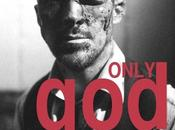 "Nicolas Winding Refn revienta Ryan Gosling primer póster ""Only Forgives"""