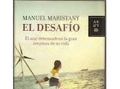 Reseña desafío Manuel Maristany
