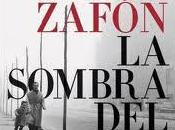 Reseña sombra viento Carlos Ruiz Zafón