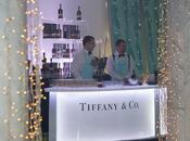Tiffany, noche plata