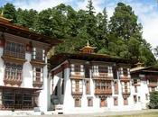 Existe lugar...existe Bhutan!