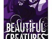 Hermosas Criaturas: Manga