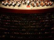 Orquesta Sinfónica Xalapa bajo dirección Lanfranco Marcelletti Sala Netzahualcóyotl