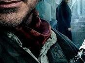 Sherlock Holmes (Jude Law-Robert Downey Jr.)