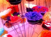 """fenómeno """"Cupcake"""": revolución color sabores"""