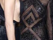 Premios 2012 noche glamour