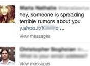 DM's Twitter: víctimas nueva campaña phishing