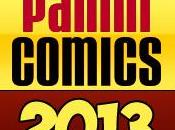 Avance Plan Editorial Panini 2013: Marvel NOW!