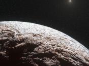 planeta enano Makemake pierde atmósfera