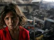 tragedia palestina