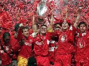 Final Champions 2005. Liverpool A.C. Milan, mejor historia?