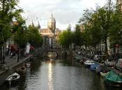 Viaje Amsterdam alrededores 2012