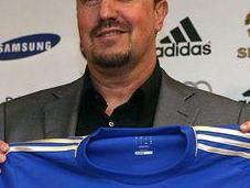 Rafa Benítez sigue pasos Torres ficha Chelsea