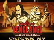 'Danny Trejo´s Vengeance: with Coz', nuevo juego para