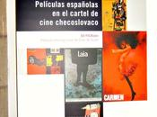 Cine español cartelería checoslovaca