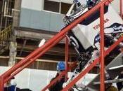 Toshiba Corporation prepara robot explorador para Fukushima