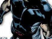 Wolverine:los hombres adamantium