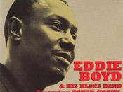 Eddie Boyd Blues Band Feat. Peter Green