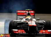 McLAREN DOMINA POLE POSITION BRASIL 2012